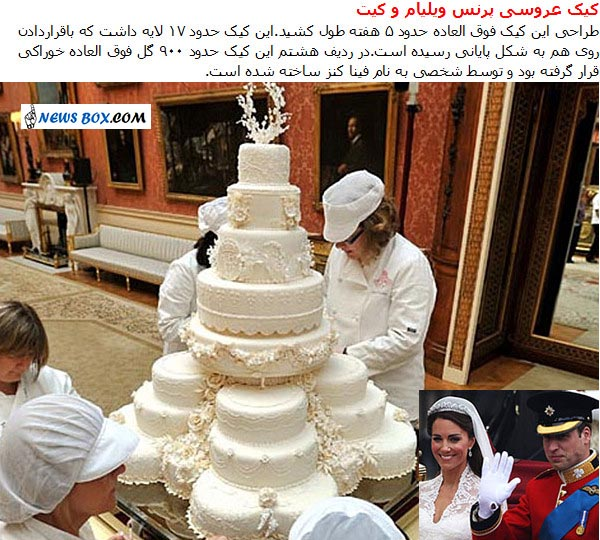 12 Most Expensive Cakes Ever Sold One News Box