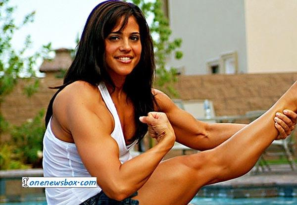 Jennifer Rish